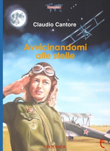 Avvicinandomi alle stelle - Claudio Cantore